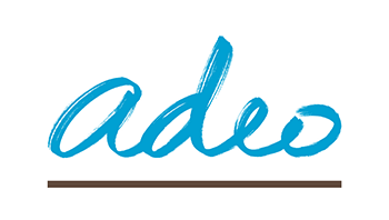 logo client Adeo